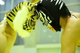 毛呂Book×劇団フルタ丸 『虎の館』